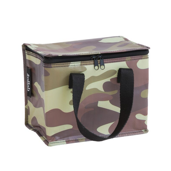 Kollab | Lunch Box - Camo | Shut the Front Door