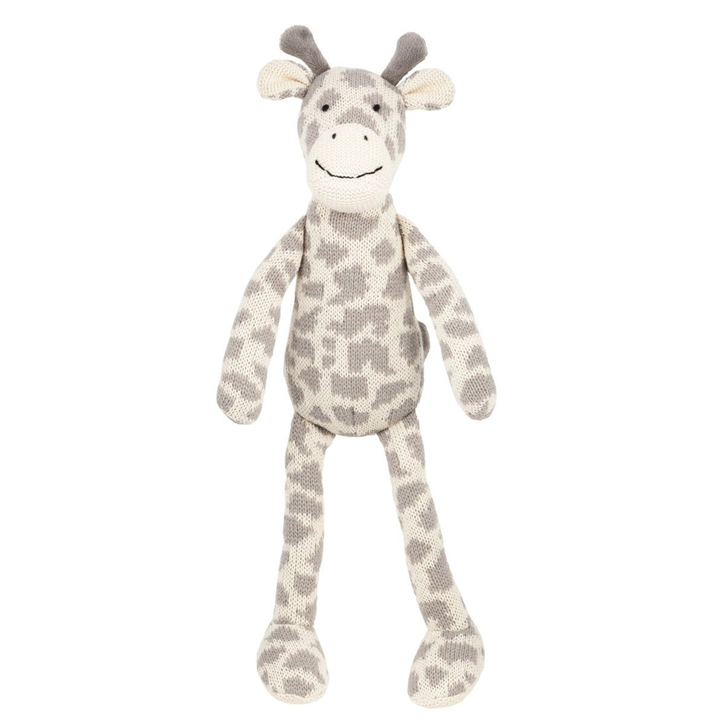Lily and George | Giraffe Trooper Grey | Shut the Front Door