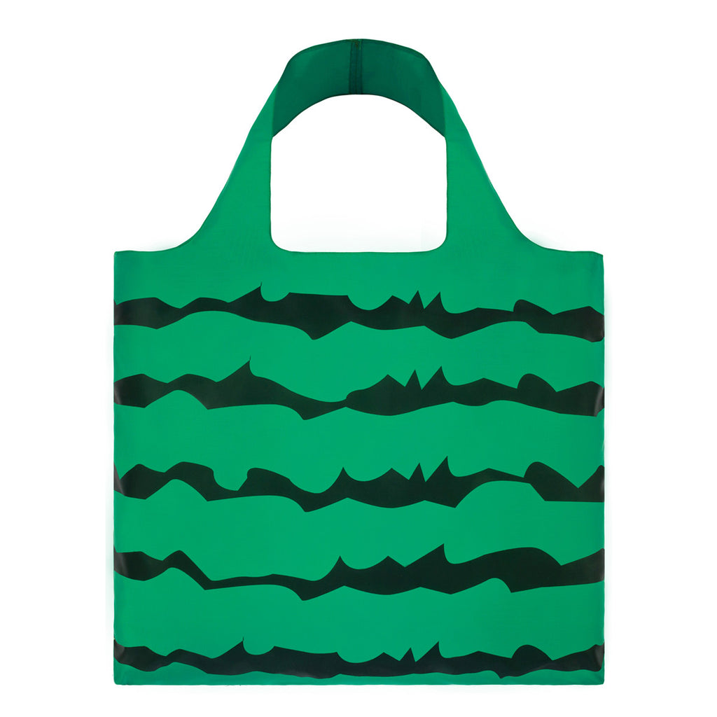 Loqi | Loqi Shopping Bag Frutti Collection - Watermelon | Shut the Front Door