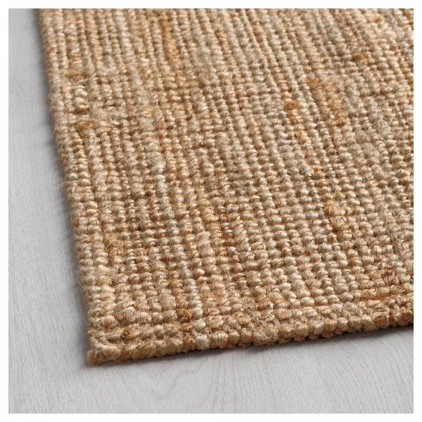 IKEA | Lohals Jute Rug - 160x230cm | Shut the Front Door