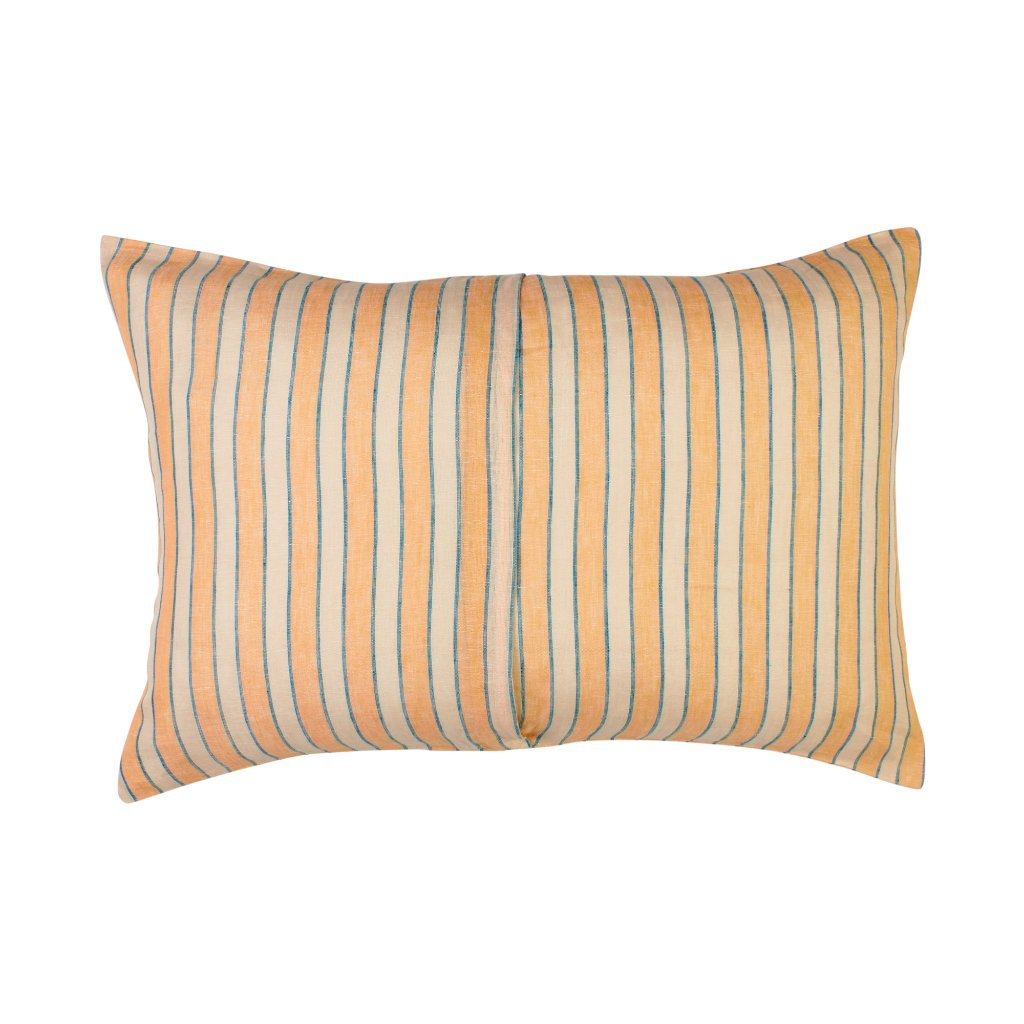 SAGE & CLARE | Mathilde Stripe Pillowcase Set | Shut the Front Door