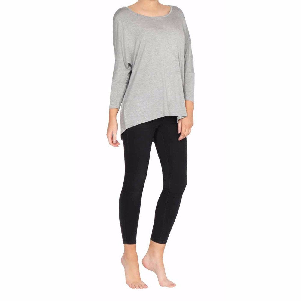 Betty Basics | Milan 3/4 Sleeve Top | Shut the Front Door