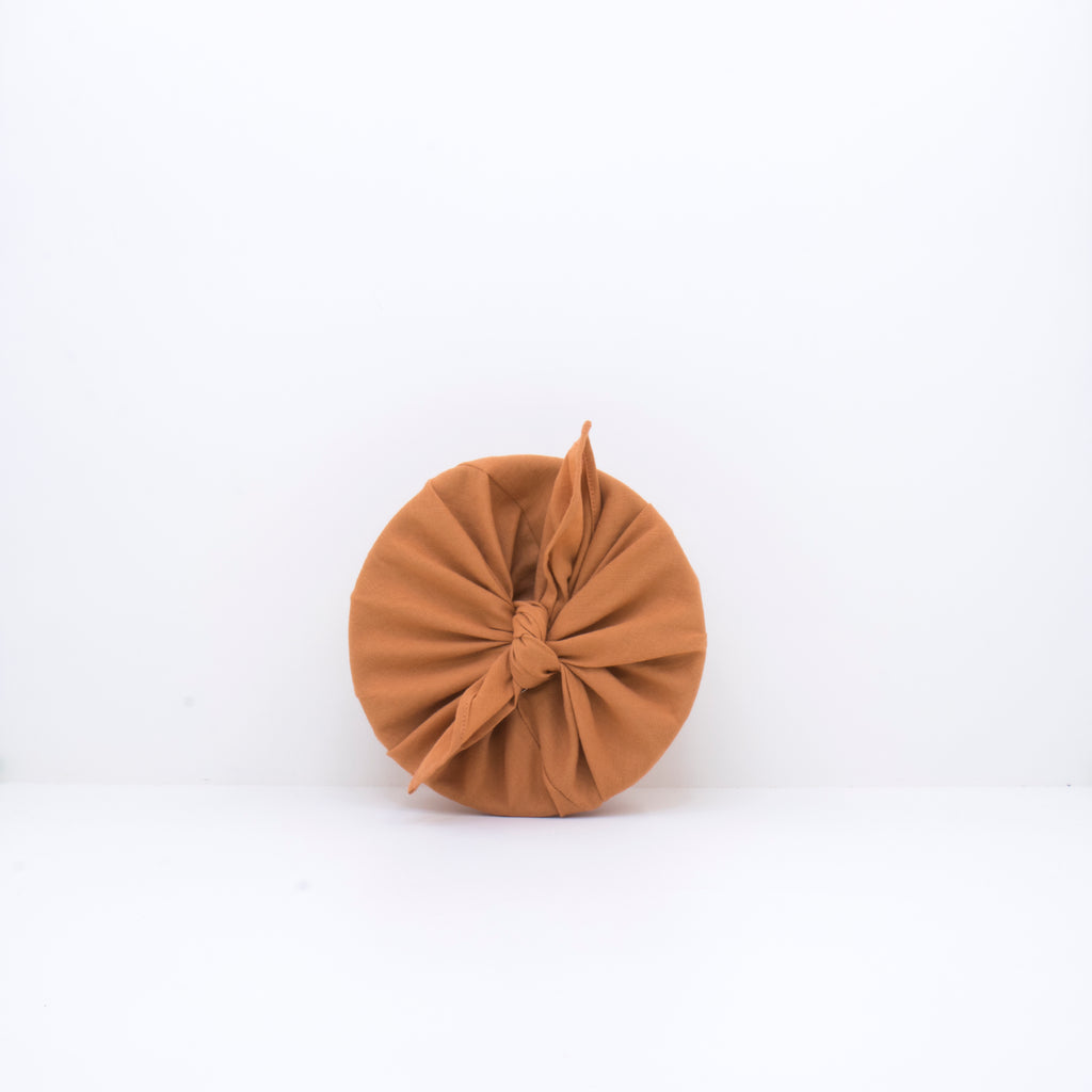 Moobee | Bento Bag Large - Terracotta | Shut the Front Door