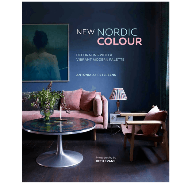Ryland Peters | New Nordic Colour | Shut the Front Door