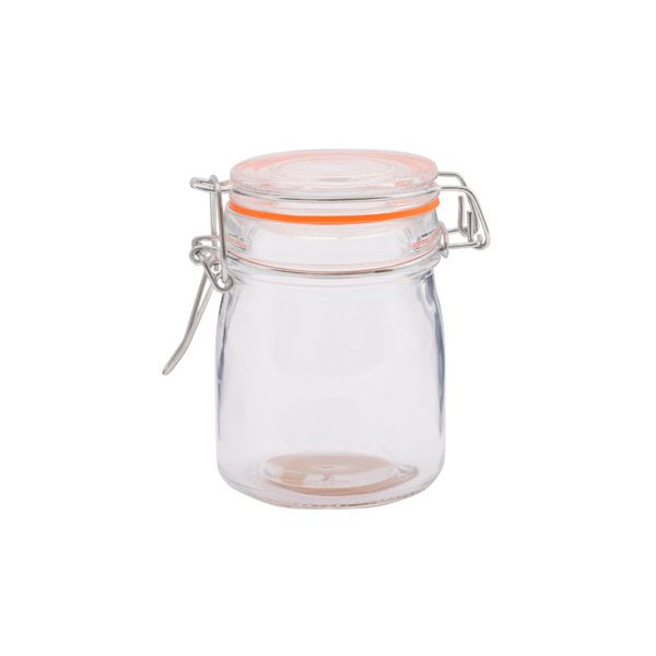 Parnell | Flip Top Jar - 150ml | Shut the Front Door