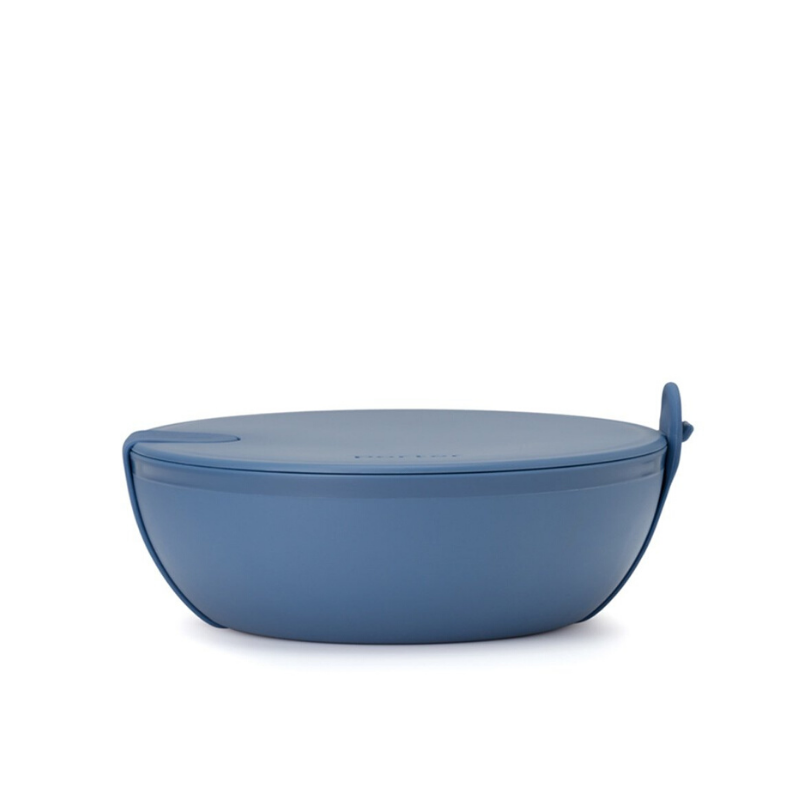 Porter | Porter Lunch Bowl - Navy | Shut the Front Door