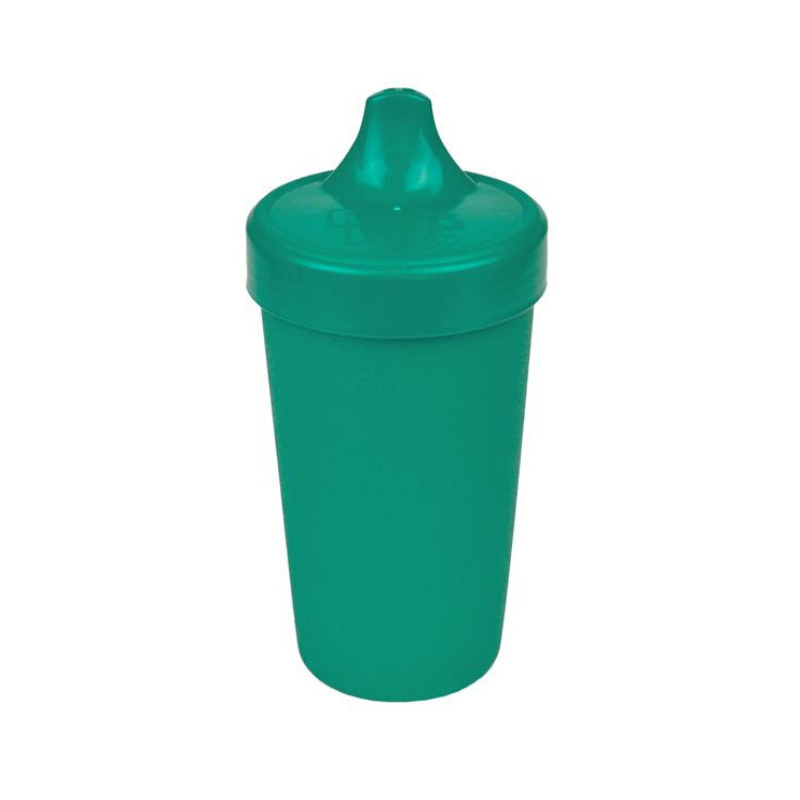 Re-Play | Re-Play Sippy Cup - Teal | Shut the Front Door