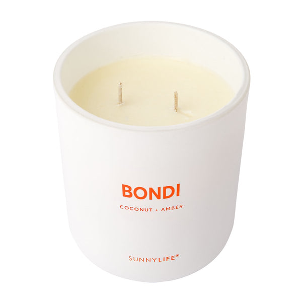 Sunnylife | Scented Candle Large - Bondi | Shut the Front Door