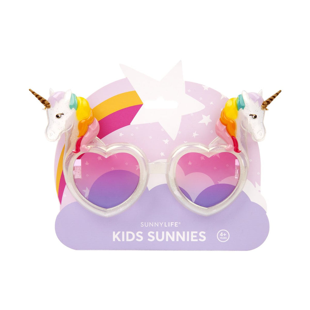 Sunnylife | Unicorn Kids Sunnies | Shut the Front Door