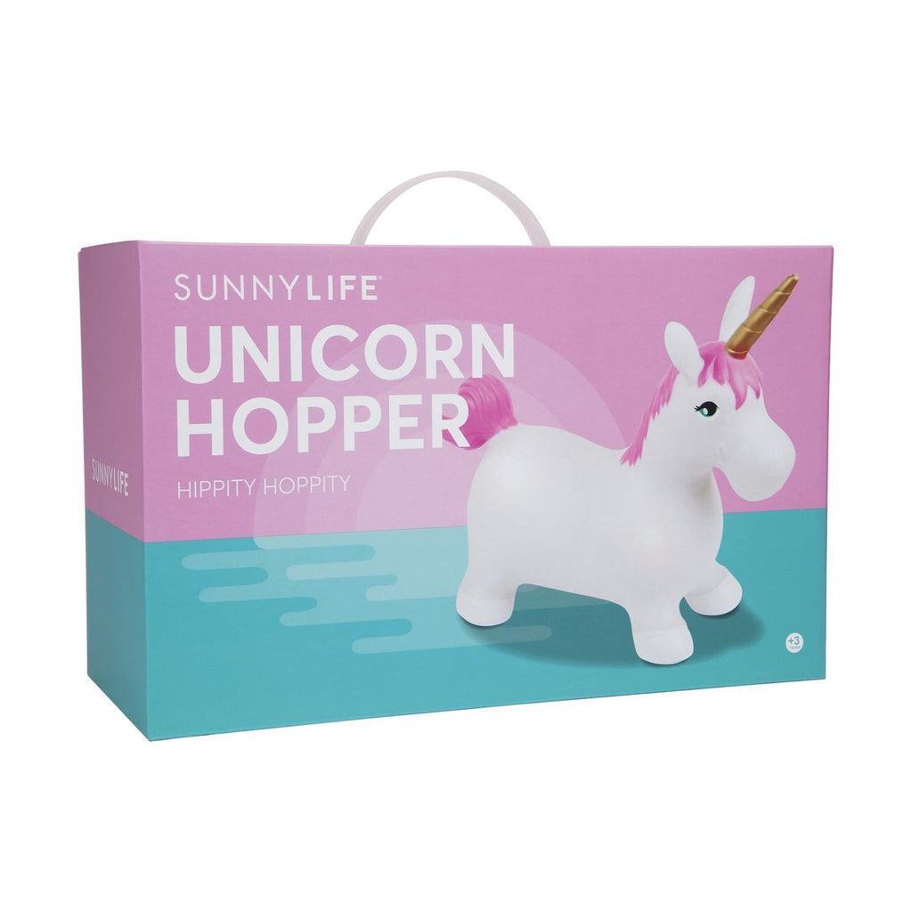 Sunnylife | Unicorn Hopper | Shut the Front Door