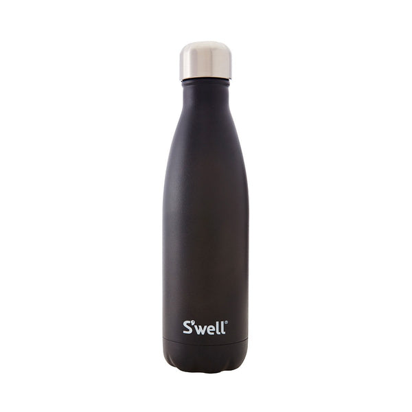 S'Well | S'Well Bottle 500ml Stone Collection Onyx PRE ORDER | Shut the Front Door