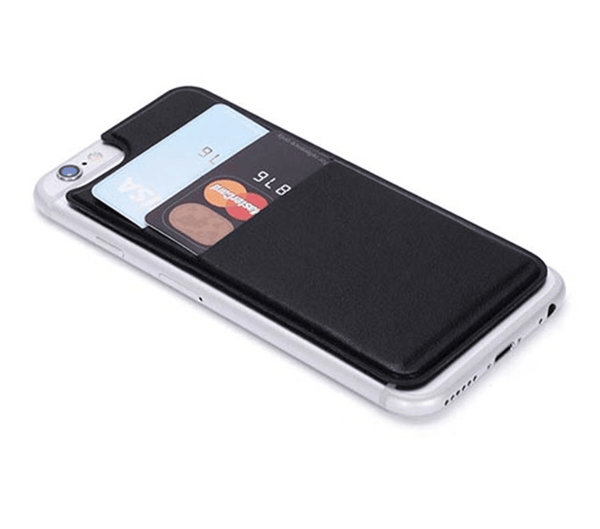Not specified | Smart Wallet for iPhone | Shut the Front Door