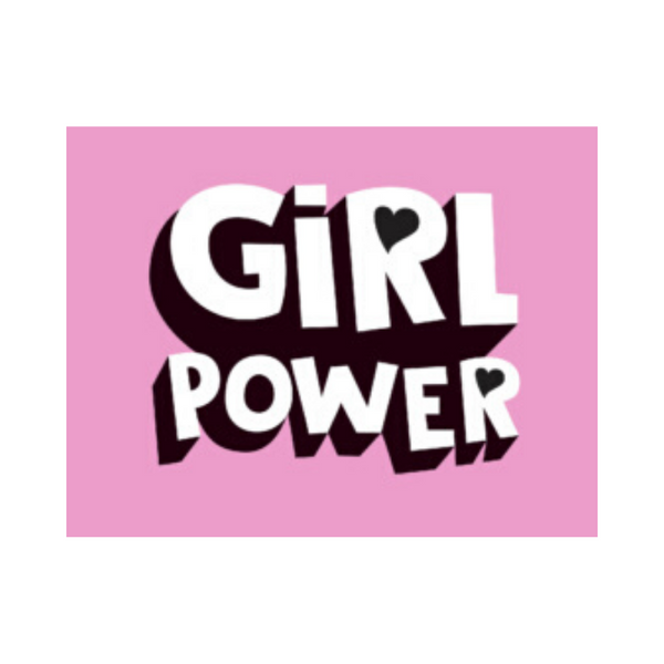 Summersdale Publishers | Girl Power Book | Shut the Front Door