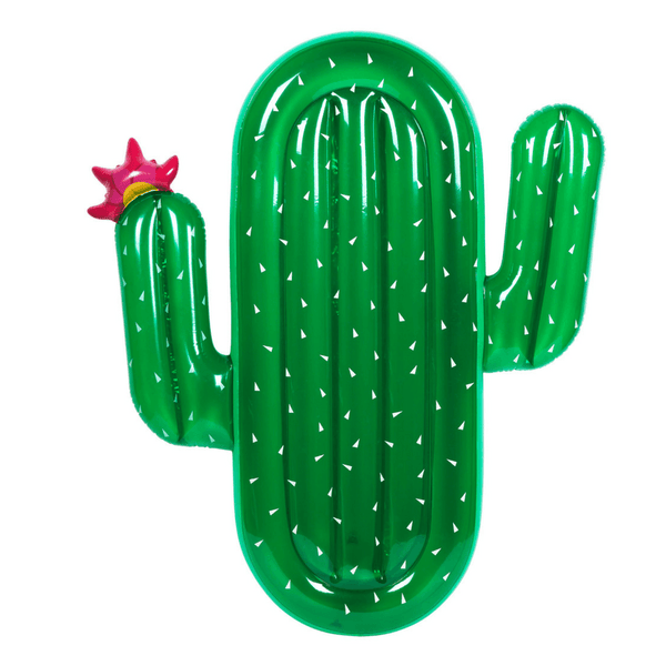 Sunnylife | Lie-On Float Cactus | Shut the Front Door