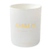 Sunnylife | Coconut Wax Scented Candle - Large - Amalfi | Shut the Front Door