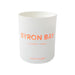 Sunnylife | Coconut Wax Scented Candle - Large - Byron Bay | Shut the Front Door