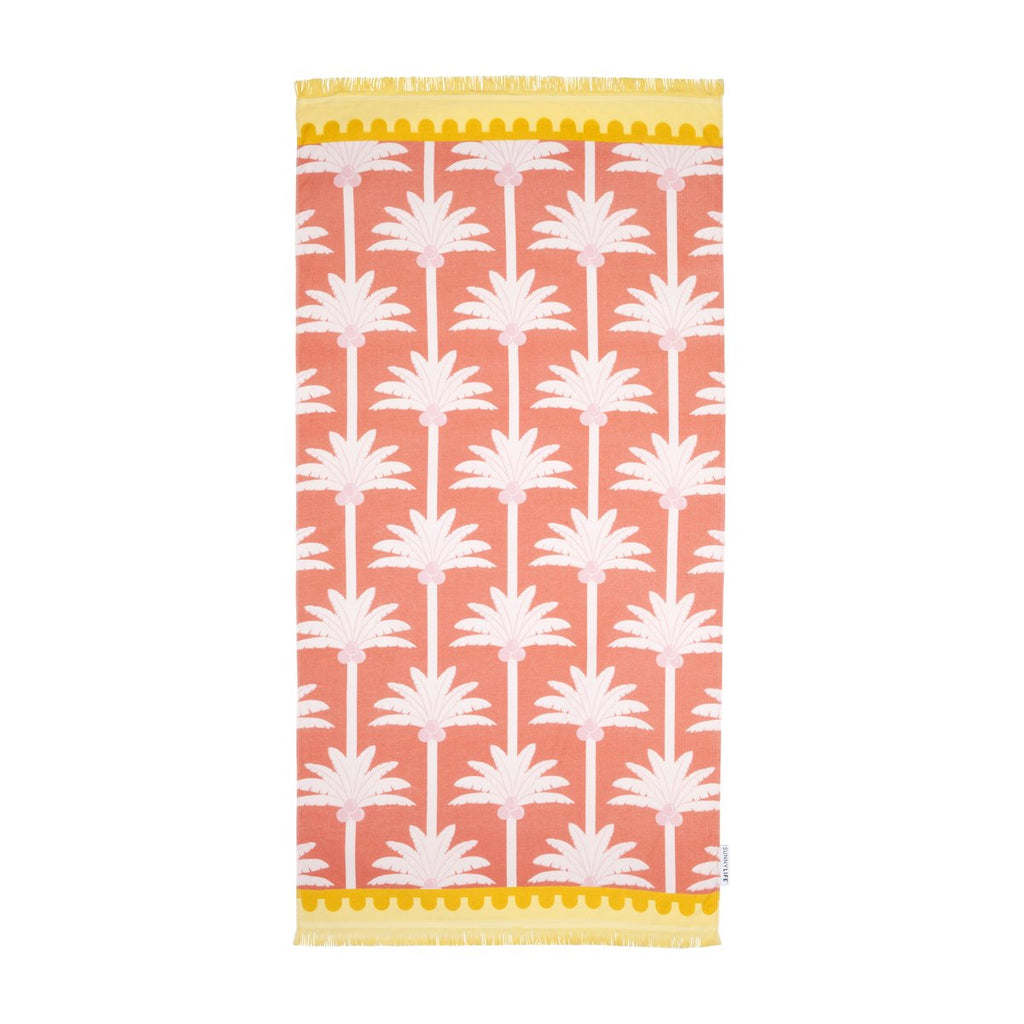 Sunnylife | Fouta Towel - Kasbah | Shut the Front Door