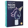 Sunnylife | Large Unicorn Neon Light | Shut the Front Door