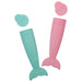 Sunnylife | Mermaid Icy Pole Moulds | Shut the Front Door