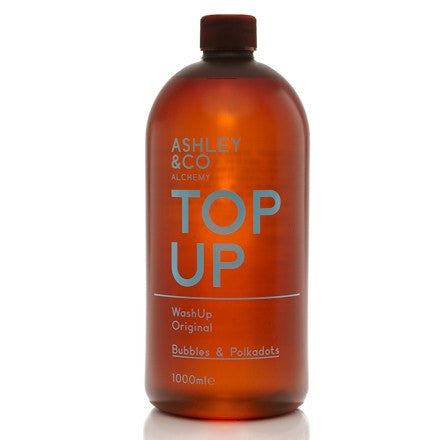 Ashley & Co | Top Up Bubbles & P.dot Ashley & Co | Shut the Front Door