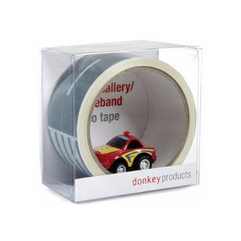 Donkey Products | Tape Gallery- Autobahn | Shut the Front Door