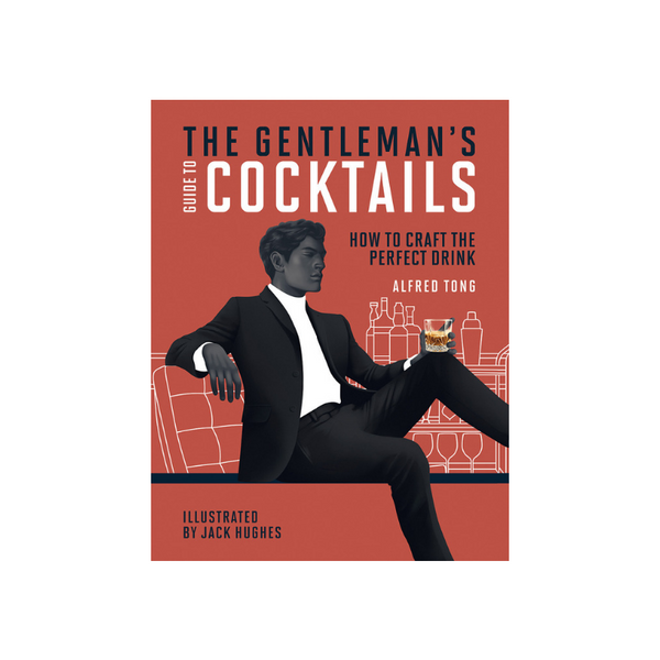 Hardie Grant | Gentleman's Guide to Cocktails | Shut the Front Door