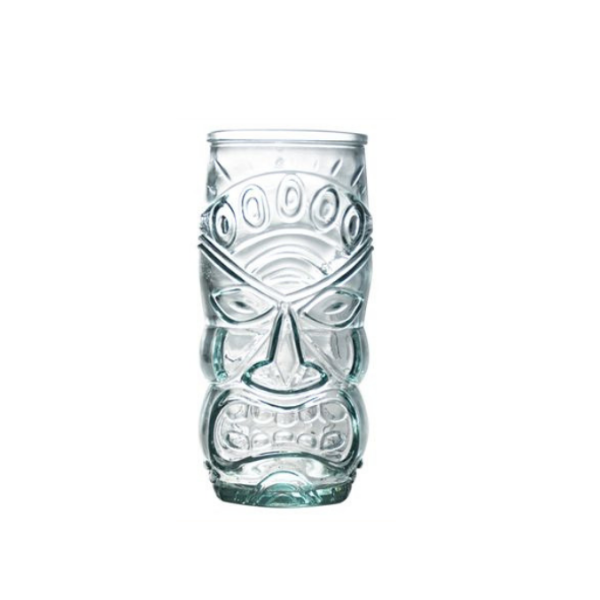 Albi | Tiki Glass | Shut the Front Door