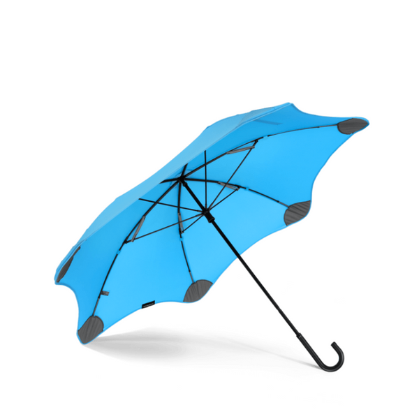 Blunt | Umbrella Blunt Lite Blue | Shut the Front Door