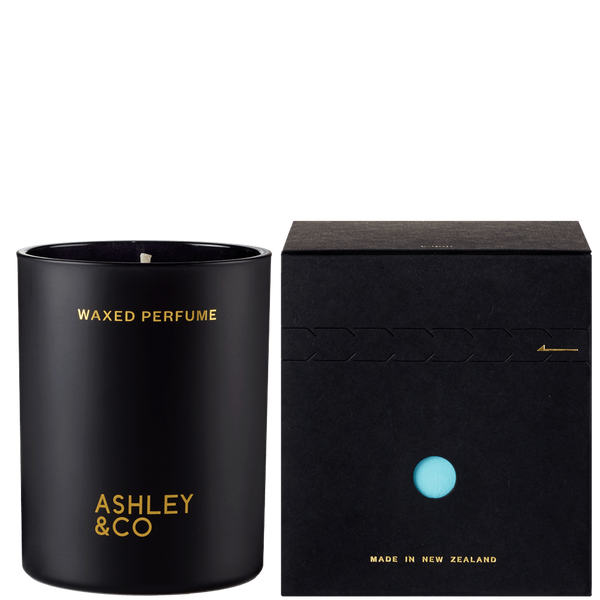 Ashley & Co | Waxed Perfume Ashley & Co Bubbles & P.Dots | Shut the Front Door