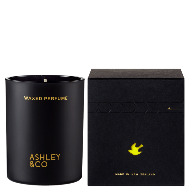 Ashley & Co | Waxed Perfume Ashley & Co Tui & Kahili | Shut the Front Door