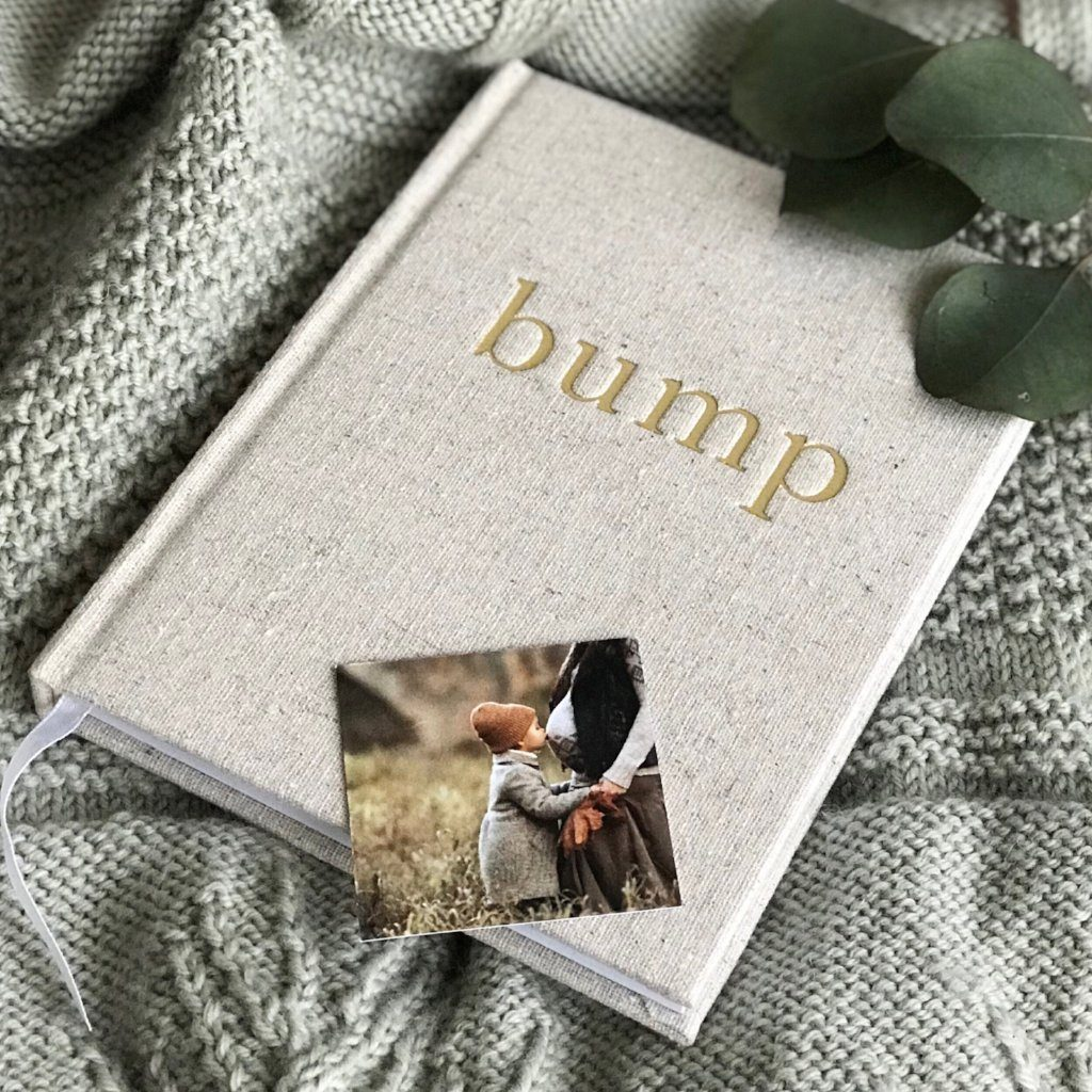 Write to Me Stationery | Bump - A Pregnancy Story | Shut the Front Door