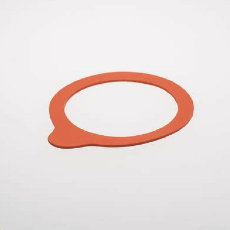 Weck | Weck Rubber Ring Med | Shut the Front Door