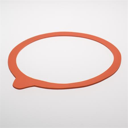 Weck | Weck Rubber Ring Large | Shut the Front Door