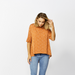 Betty Basics | Wellington Tee - Clay Spot | Shut the Front Door