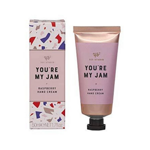 Yes Studio | Hand Cream - You're My Jam | Shut the Front Door