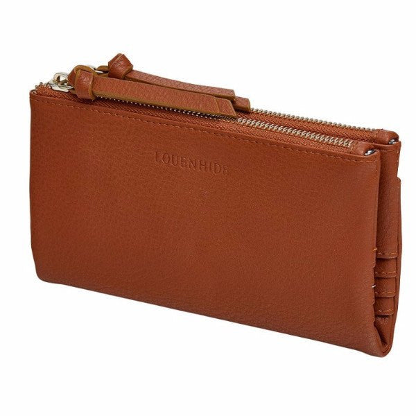 Louenhide | Delta Purse Tan | Shut the Front Door