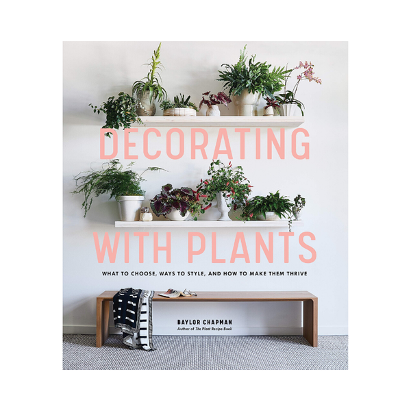 Artisan | Decorating with Plants | Shut the Front Door