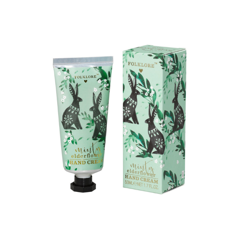 Folklore | Handcream - Elderflower | Shut the Front Door