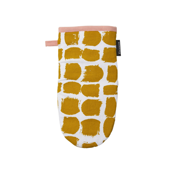 Finlayson | Mukala Oven Mitt | Shut the Front Door