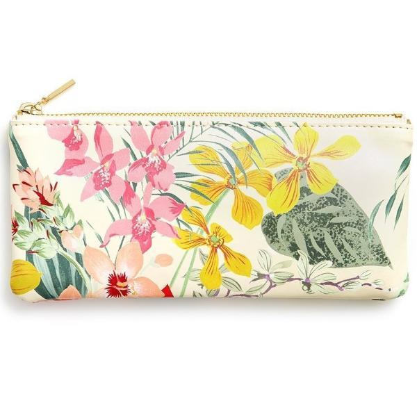 ban.do | Paradiso Pencil Pouch | Shut the Front Door