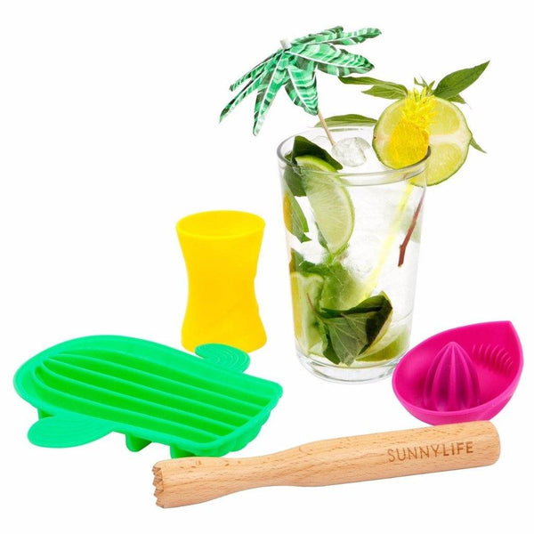 Sunnylife | Mojito Cocktail Set | Shut the Front Door