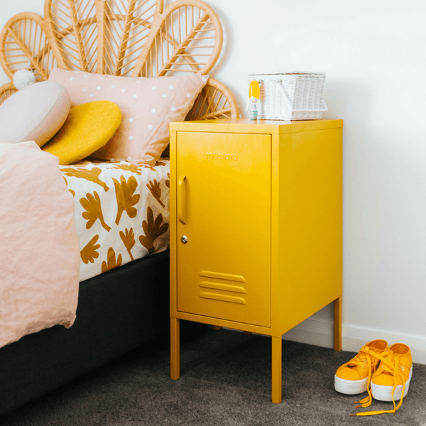 Mustard | Shorty Locker - Mustard | Shut the Front Door