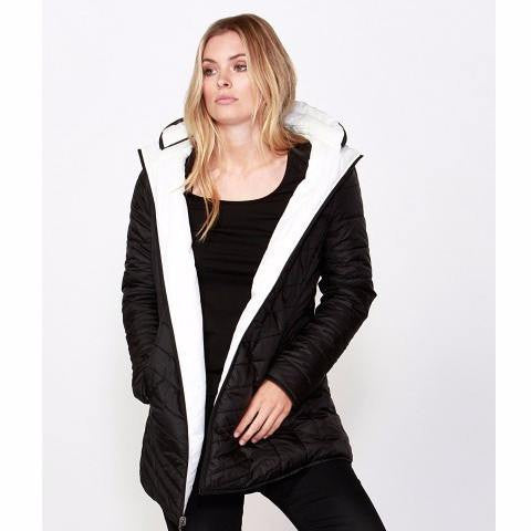 Betty Basics | Axel Long Puffer Jacket | Shut the Front Door