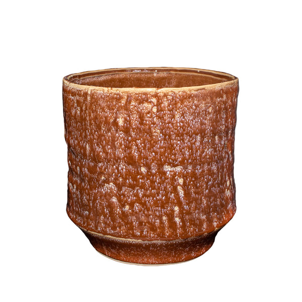 General Eclectic | Large Hoshi Planter - Chestnut | Shut the Front Door