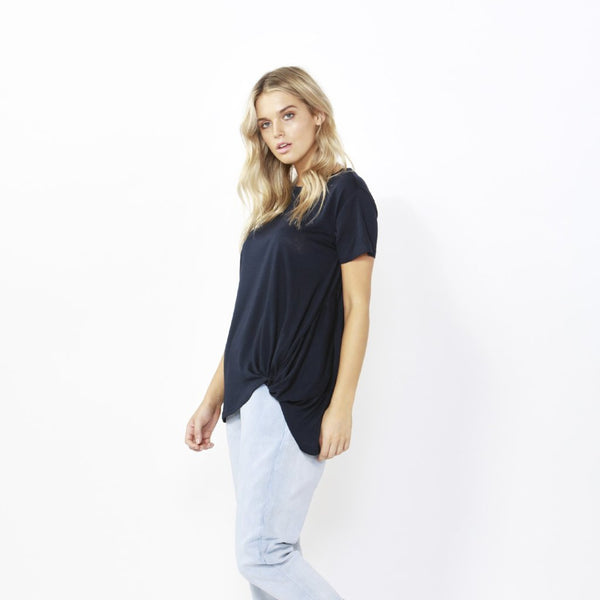 Betty Basics | Phoenix Tee - Ink | Shut the Front Door