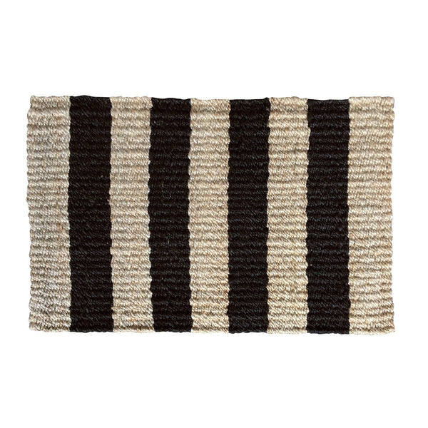 General Eclectic | Doormat Stripe | Shut the Front Door