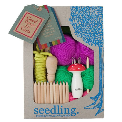 Seedling | Good Things for Play | Shut the Front Door