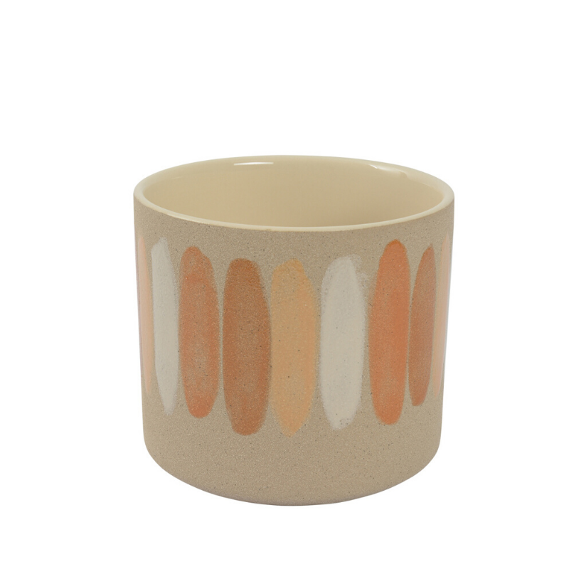 Habitat | Frankie Planter Pot - Large | Shut the Front Door
