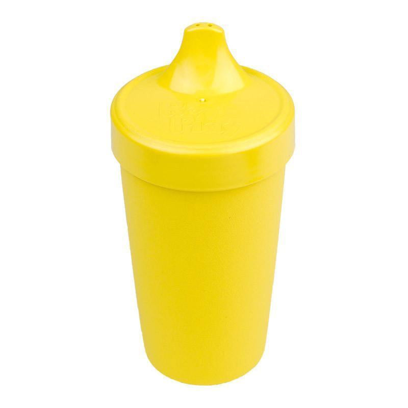 Re-Play | Re-Play Sippy Cup - Yellow | Shut the Front Door