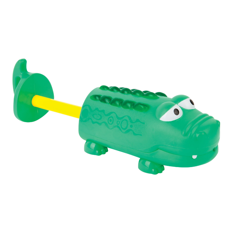 Sunnylife | Croc Animal Soaker | Shut the Front Door